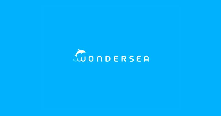 Logos relacionados con el mar
