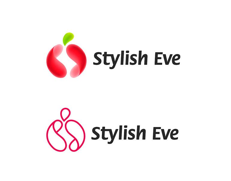 Proceso creativo de logos