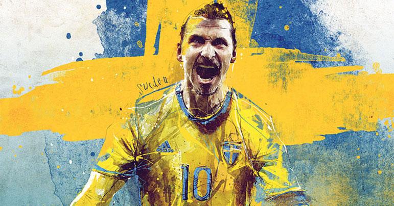 Diseño de la eurocopa