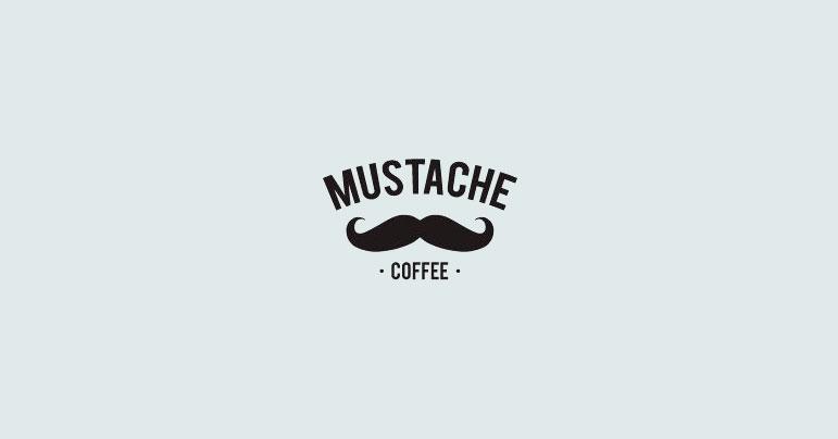 logos de bigotes