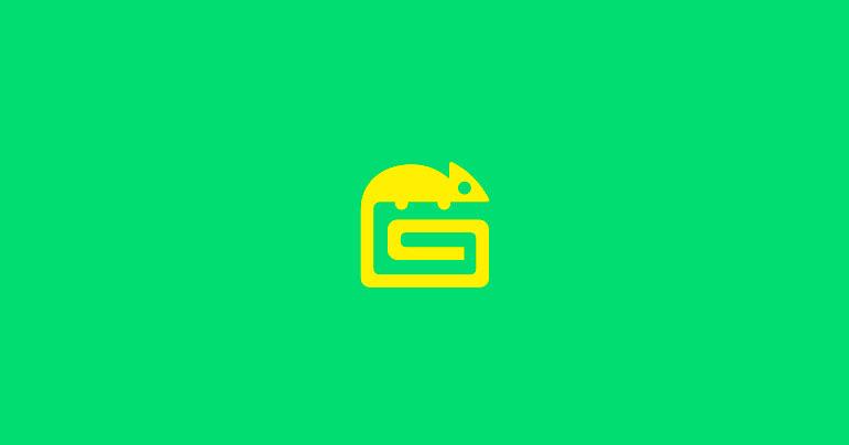 Logos de camaleones