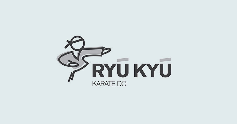 Logos artes marciales