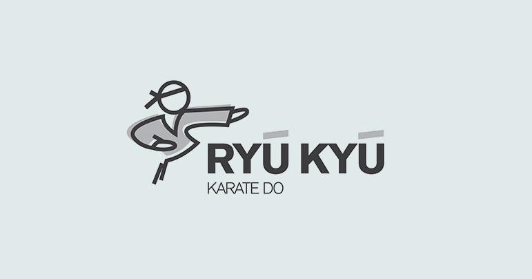 Logos de artes marciales
