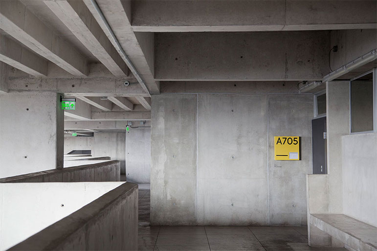 Arquitectura y diseño gráfico