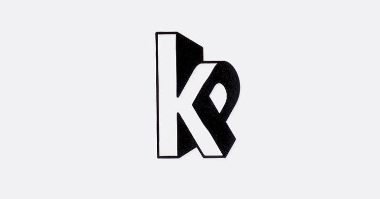 Logotipos con dos letras