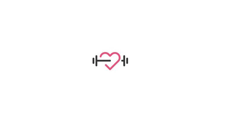 logotipos de corazones