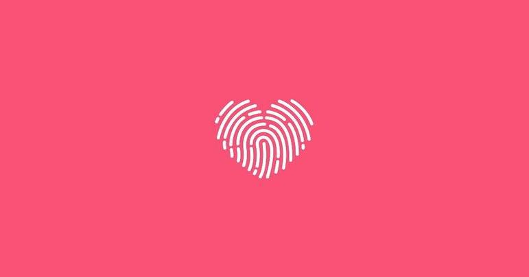 Diseño de logotipos de corazones