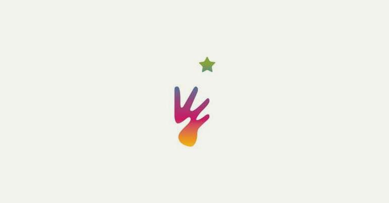 logos de manos