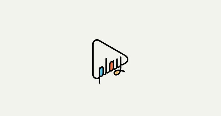 Logos de Play