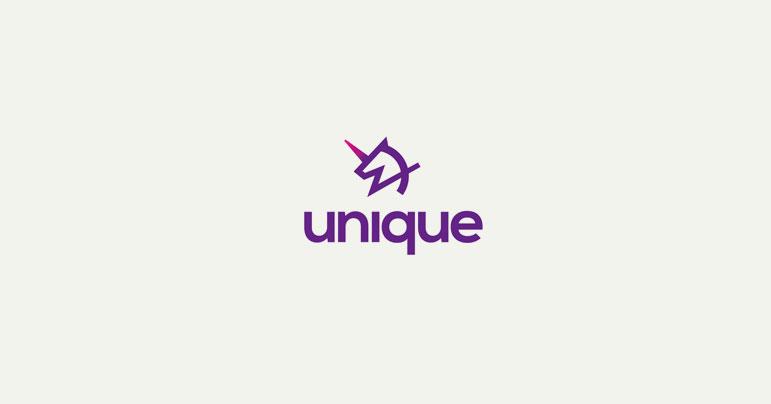 Logotipos de unicornios