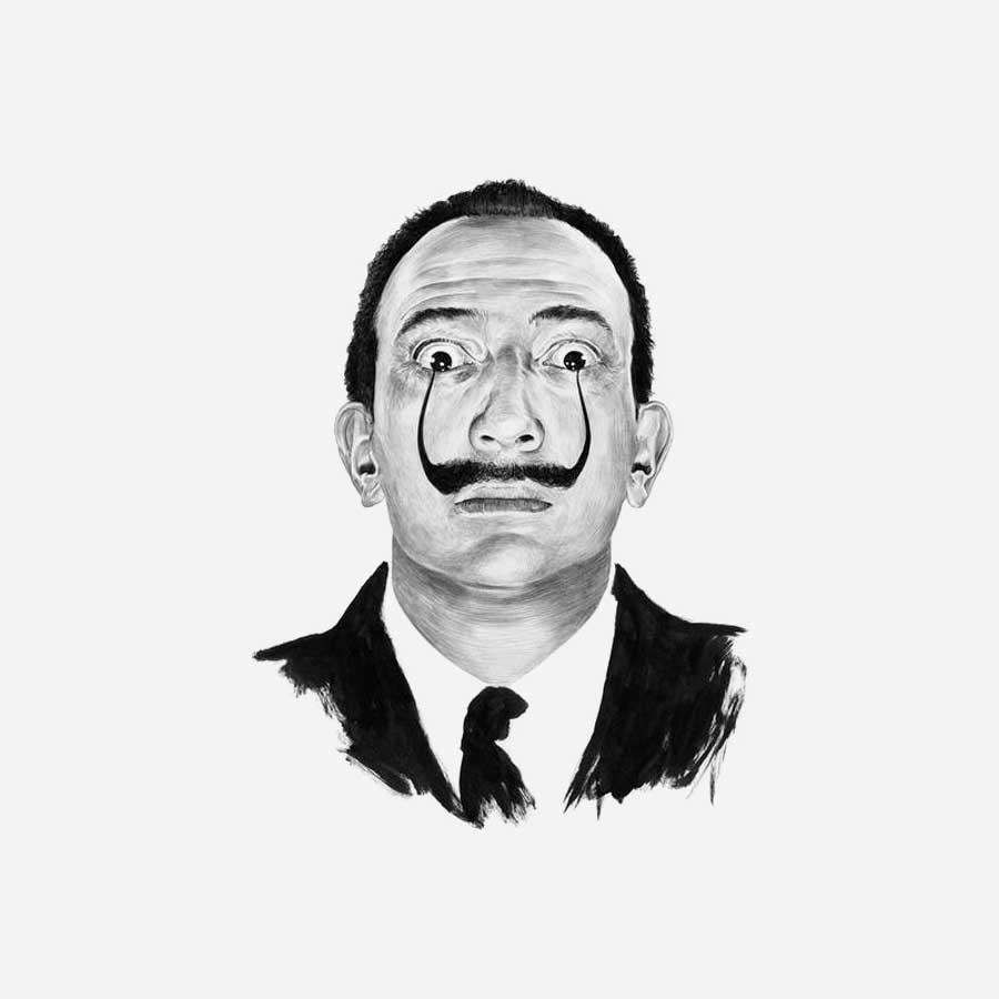 Diseñador Barcelona Dalí