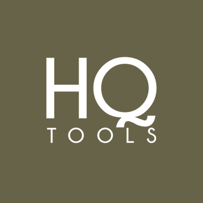 Diseño Logotipo HQ Tools