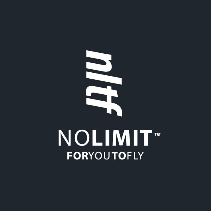 Diseño logotipo No Limit