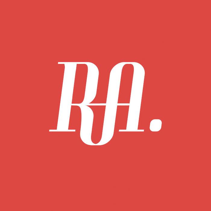 Diseño logotipo retención de aguas