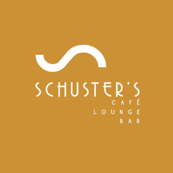 Diseño logotipo Schusters