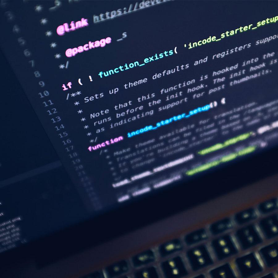 Programación tienda online Barcelona