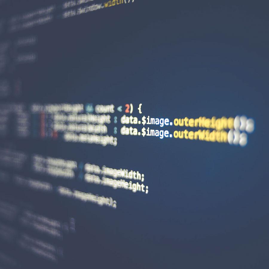 Programación Web Barcelona