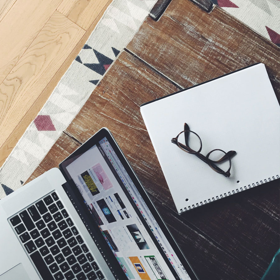 Diseñamos a medida nuestras propias template para WordPress