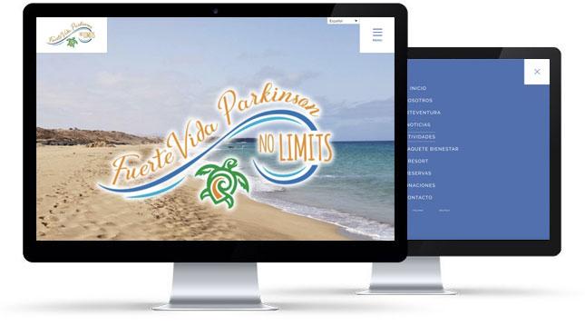 Holiday No Limit en Fuerteventura